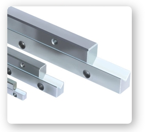 Buy sliding guides | IEF-Werner