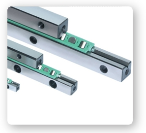 Buy cross-roller guide rails | IEF-Werner